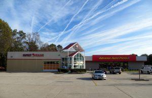 20683 SF Retail in Virginia Beach